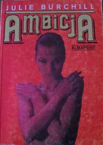 Okładka książki Ambicja