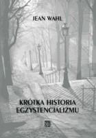 Krótka historia egzystencjalizmu