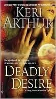 Okładka książki Deadly Desire