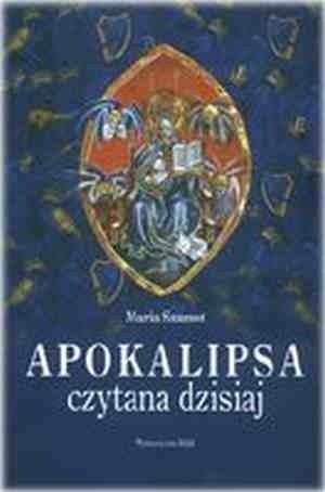 Okładka książki Apokalipsa czytana dzisiaj