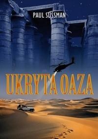 Okładka książki Ukryta Oaza