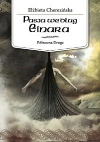 Okładka książki Pasja według Einara