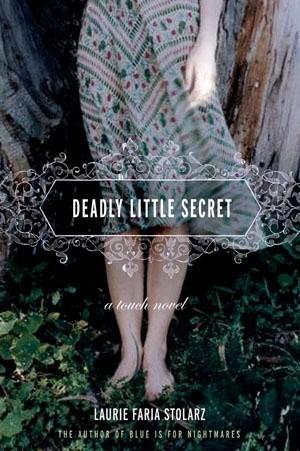 Okładka książki Deadly Little Secret