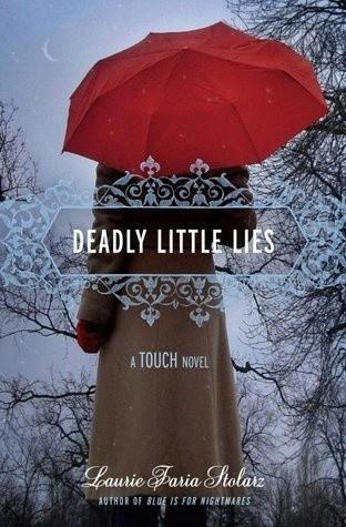Okładka książki Deadly Little Lies