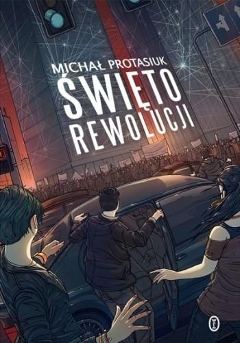 Okładka książki Święto rewolucji