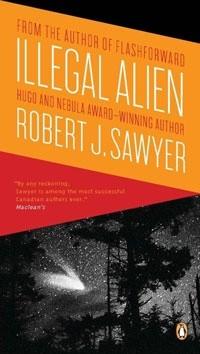 Okładka książki Illegal Alien