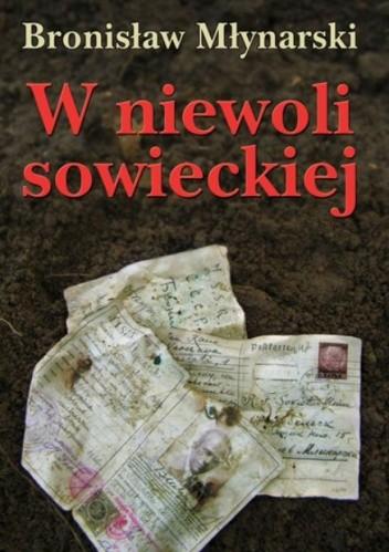 Okładka książki W niewoli sowieckiej