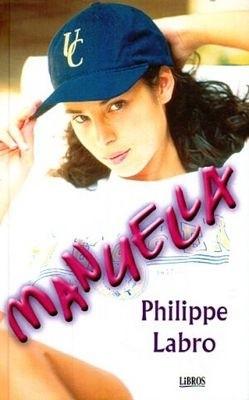 Okładka książki Manuella
