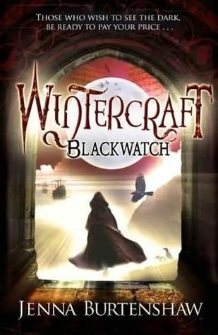 Okładka książki Blackwatch