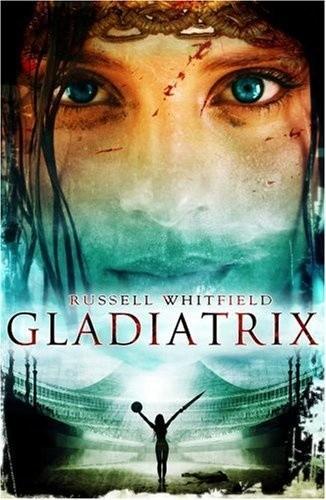 Okładka książki Gladiatrix