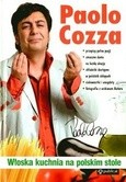 Okładka książki Włoska kuchnia na polskim stole