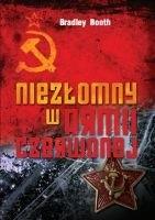 Okładka książki Niezłomny w Armii Czerwonej