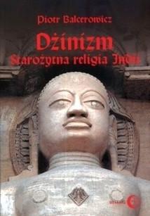 Okładka książki Dżinizm. Starożytna religia Indii