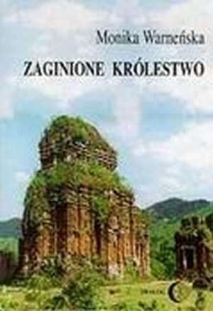 Okładka książki Zaginione królestwo