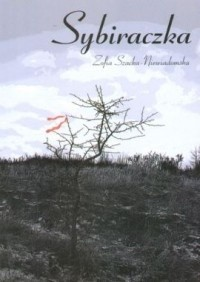 Okładka książki Sybiraczka