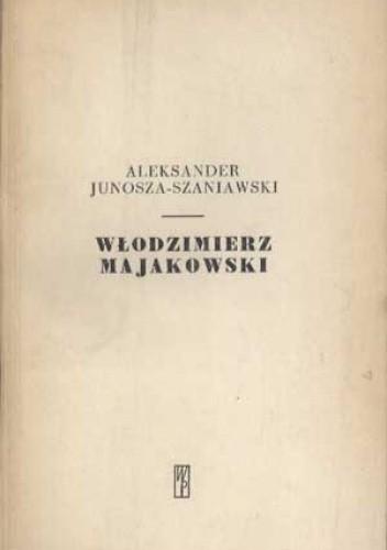Okładka książki Włodzimierz Majakowski
