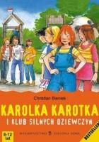 Karolka Karotka i klub silnych dziewczyn