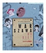 Okładka książki Warszawa kobiet