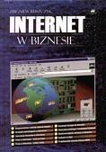 Okładka książki Internet w biznesie