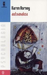 Okładka książki Autoanaliza