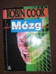 Okładka książki Mózg