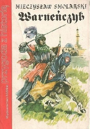 Okładka książki Warneńczyk