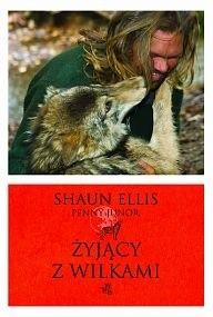 Okładka książki Żyjący z wilkami