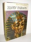 Okładka książki Złoty Faraon