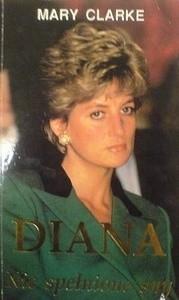 Okładka książki Diana. Niespełnione sny
