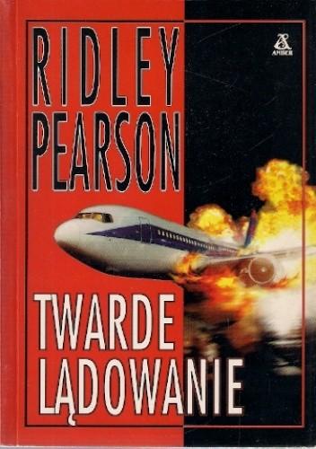 Okładka książki Twarde lądowanie