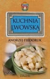 Okładka książki Kuchnia lwowska