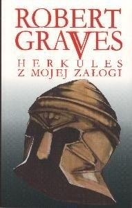 Okładka książki Herkules z mojej załogi