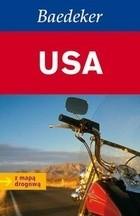 Okładka książki USA