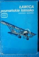 Ławica - poznańskie lotnisko