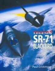 Okładka książki SR-71 Blackbird