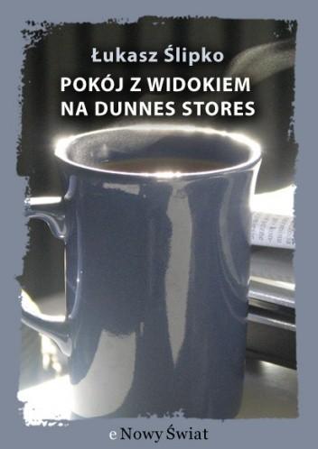 Okładka książki Pokój z widokiem na Dunnes Stores
