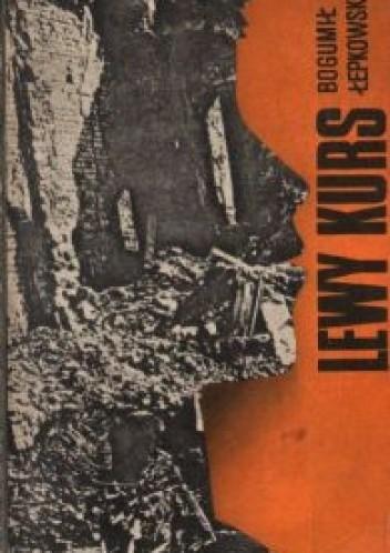Okładka książki Lewy kurs