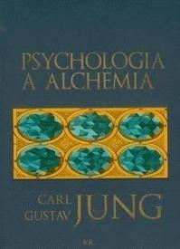 Okładka książki Psychologia a alchemia