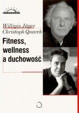 Okładka książki Fitness wellness a duchowość