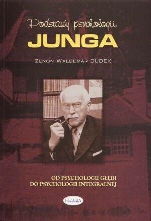 Okładka książki Podstawy psychologii Junga