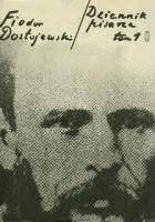 Dziennik pisarza. Tom 1: 1847-1874