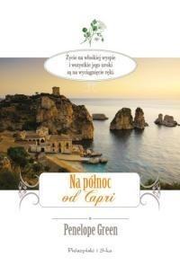 Okładka książki Na północ od Capri