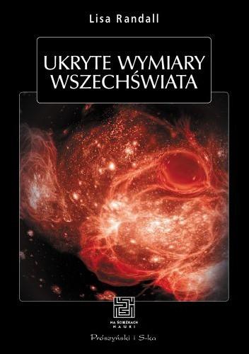 Okładka książki Ukryte wymiary Wszechświata