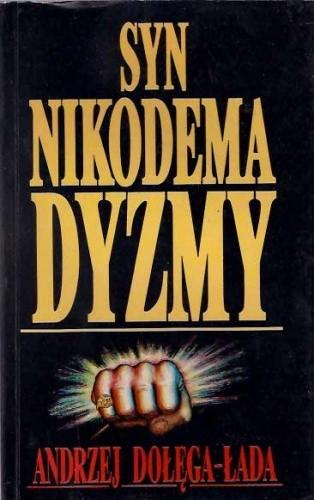 Okładka książki Syn Nikodema Dyzmy