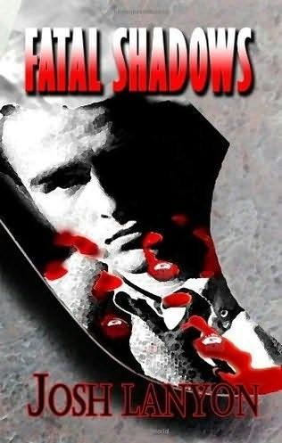 Okładka książki Fatal Shadows