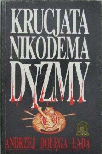 Okładka książki Krucjata Nikodema Dyzmy