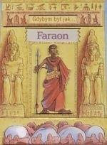 Okładka książki Gdybym był jak... Faraon