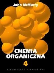 Okładka książki Chemia organiczna T. IV