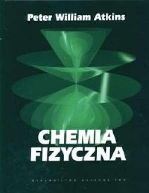 Okładka książki Chemia Fizyczna