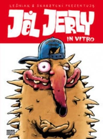 Okładka książki Jeż Jerzy: In vitro